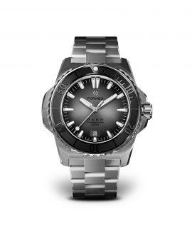 Formex - Reef - Automatic Chronometer COSC 300m_Grey Dial Black Bezel