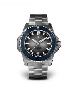 Formex - Reef - Automatic Chronometer COSC 300m_Grey Dial Blue Bezel