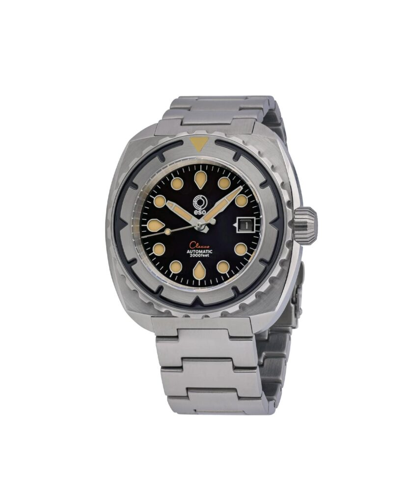 Esoteric-Watches_Bathyal Clasico_front
