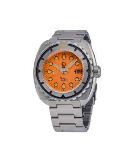 Esoteric-Watches_Bathyal Naranja_front