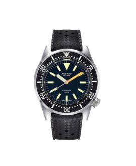 Squale 1521-026-A Militaire Polished_front